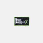 Bear KompleX Patches (2)