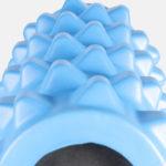 Blue Grid Roller_Close Up