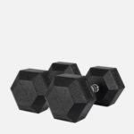 Hexaganol dumbells_22,5kg_Pair