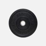 Hi TMP bumper plate_5kg stubby