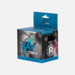 Kinesiology tape_Packaging