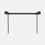 NBR Yoga Mat Hanging Rack_ Top View