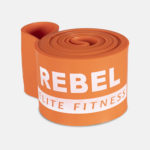 Powerband_Orange_Rolled