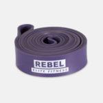 Powerband_Purple_Rolled