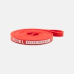 Powerband_Red_Rolled
