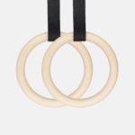 REF_Gymnastics Rings_Wooden_Hanging (28mm)_