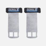 Rebel Gymnastics grips_Grey