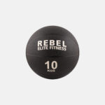 Rubber Medicine Ball_10KG
