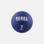 Rubber Medicine Ball_7KG