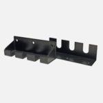 Wall mounted vertical bar rack_3