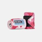Wrist Wraps_Pink Camo