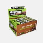Nutritech protein bar_Choc mocha Brownie_Box