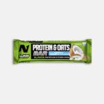 Nutritech protein bar_Coconut granola