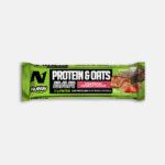 Nutritech protein bar_Strawberry granola