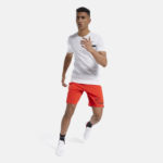Epic Lightweight Shorts Red_1