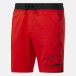 Epic Lightweight Shorts Red_2