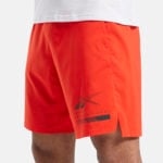Epic Lightweight Shorts Red_7