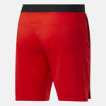 Epic Lightweight Shorts Red_8