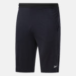 Men's Navy workout ready shorts_2