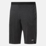 Men's Workout Ready Shorts Knit Grey_2