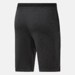 Men's Workout Ready Shorts Knit Grey_7