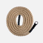 REBEL Jute Rope Beige flatlaY (1)