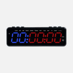 Rebel store mini wall timer front