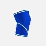rebel store rehband rx knee sleeve 7mm blue side