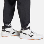 Reebok Men's Training MYT Joggers Model leg cuff