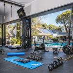 rebel home gym startup kit