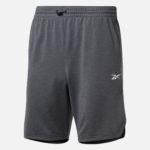 Reebok Men's WOR Mel Knit Shorts Front