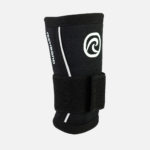Rehband X-RX Wrist Support 5mm Black