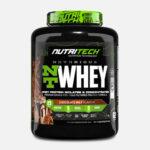 Nutritech Notorious Whey Pro Chocolate Milkshake 2kg