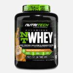 Nutritech Notorious Whey Pro Peanut Butter Milkshake 2kg