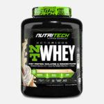Nutritech Notorious Whey Pro Vanilla Softserve 2kg